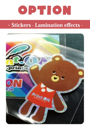 OPTION Stickers **Coming Soon**