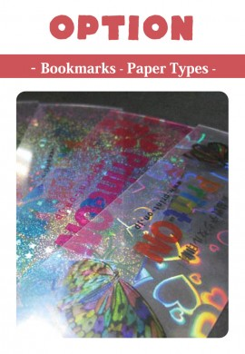 OPTION Bookmarks Papers